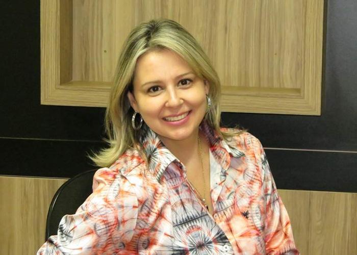 JFV Capacitação Empresarial - Alexandra Fabri