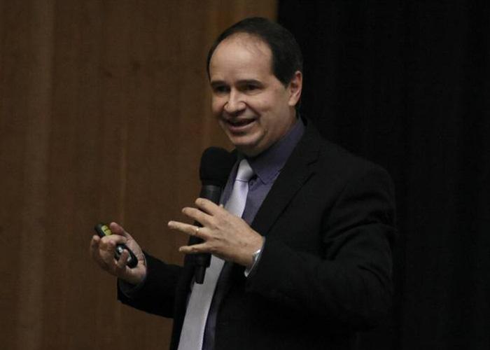 JFV Capacitação Empresarial - César Galindo