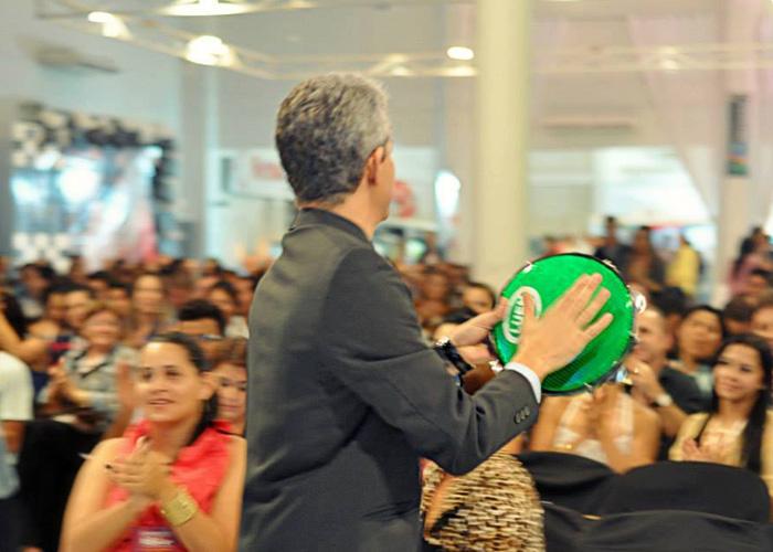 JFV Capacitação Empresarial - Nelson Gonçalves