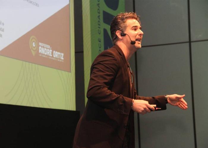 JFV Capacitação Empresarial - André Ortiz
